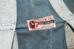 Vintage Karrimor Backpack (Sky Blue)