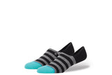 STANCE-Keys No-Show (Black/Grey)