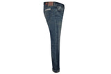 LEVI'S VINTAGE CLOTHING (LVC)-1966 501xx Customized-Smokey