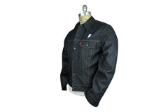 LEVI'S VINTAGE CLOTHING (LVC)-1967 Type III Trucker Jacket (Rigid)