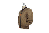 M.NII-Surf Club Jacket (Khaki)