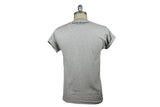 MARK McNAIRY NEW AMSTERDAM-POP Tee (Grey Heather)
