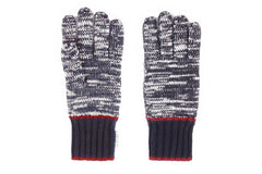Penfield-Crooker Gloves (Grey Melange)