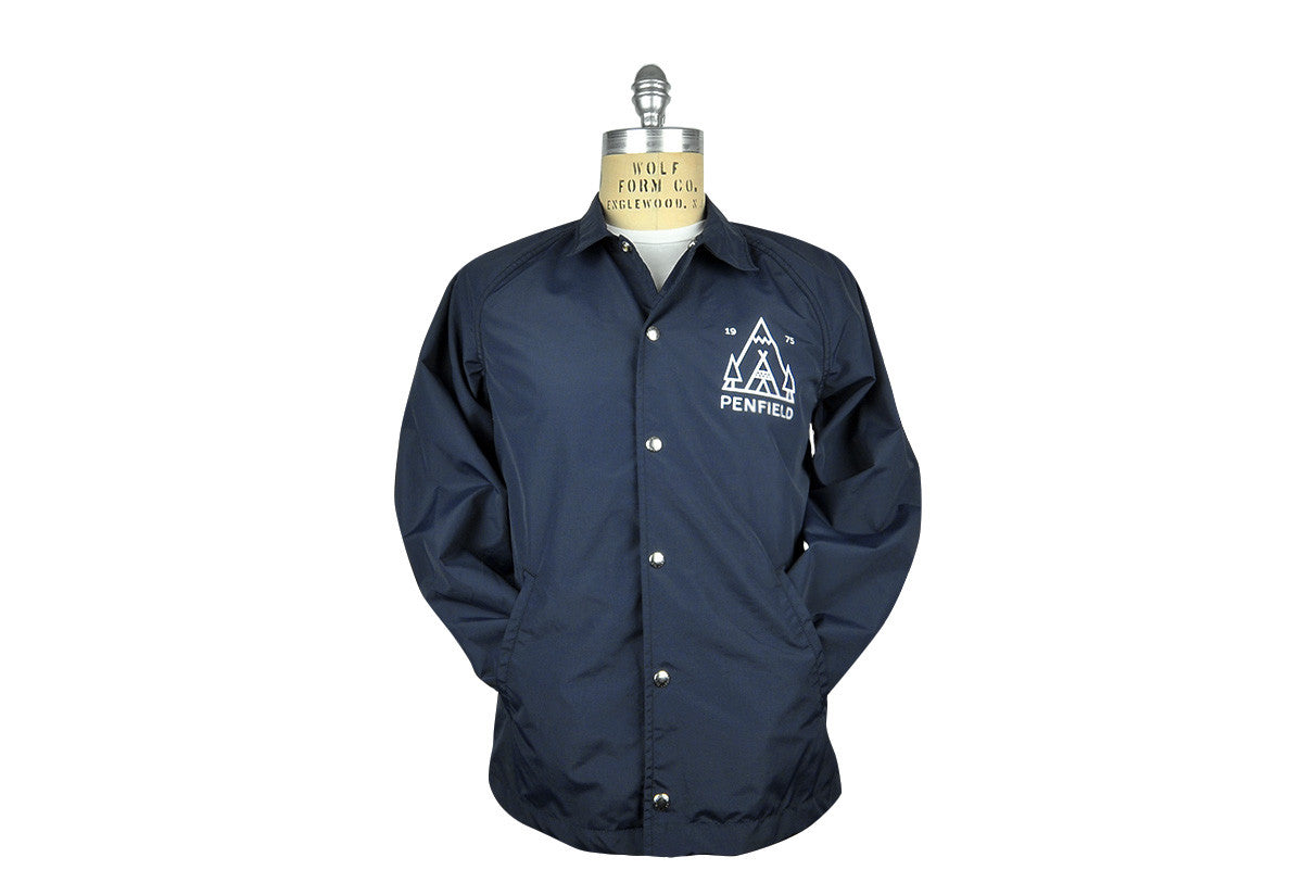 Penfield-Howard Jacket (Navy)