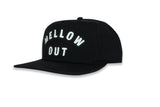 QUICKSILVER-Simmer Hat (Black)