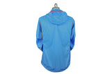 RELWEN-Cycling Shell (Bright Blue)