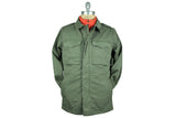 RELWEN-Dual Combat Jacket (Olive w/ orange vest)