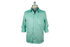 RELWEN-Oxford Windbreaker (Green)
