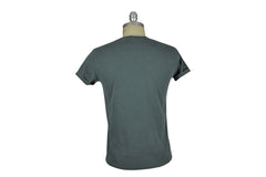 REMI RELIEF-Mountain Tee (Charcoal)