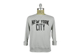 REMI RELIEF-New York City Sweatshirt (Off White)