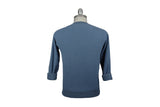 SAVE KHAKI-Fleece Reversible Sweatshirt (Good Blue)