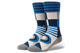 STANCE-Airgun Crew (White/Royal/Navy)