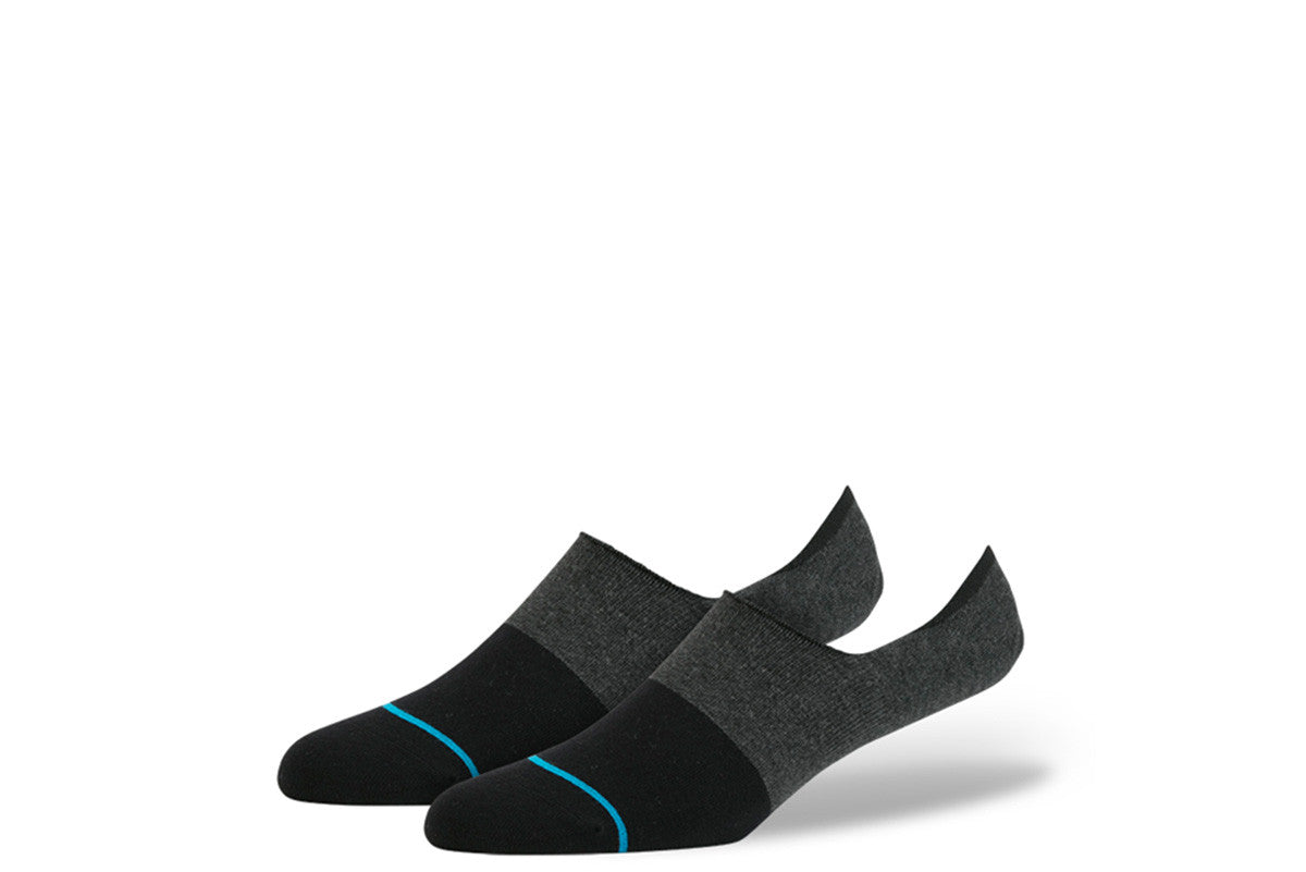 STANCE-Spectrum No-Shows (Black)