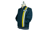 Vintage Goodyear Pit Team Jacket (Navy)