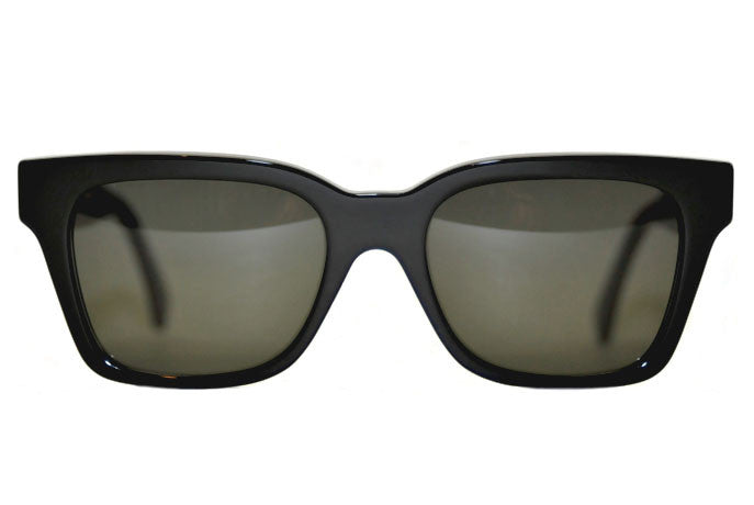 Super by Retrosuperfuture Sunglasses America 487 Black