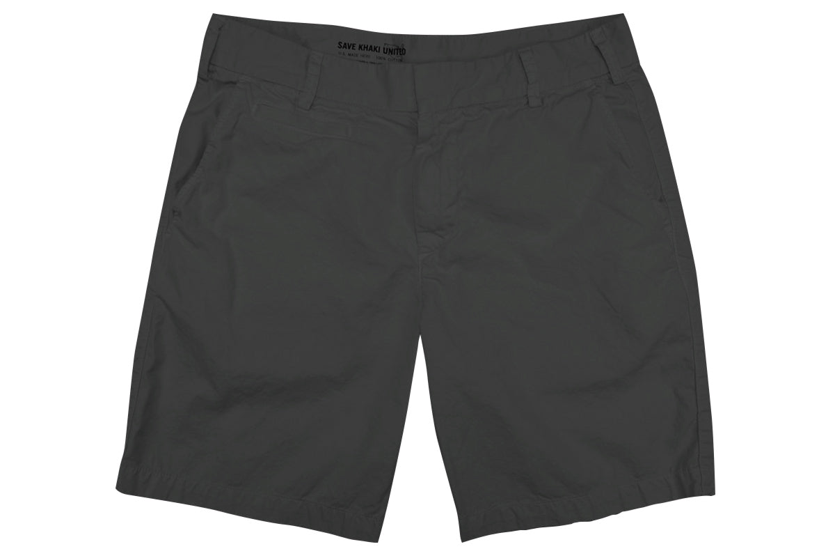SAVE KHAKI-Bermuda Shorts (Slate Grey)
