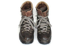 Vintage hiking boot