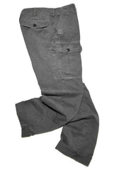 SAVE KHAKI-Cargo Pants (Stone)