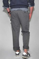 SAVE KHAKI-Cargo Pants (Slate)