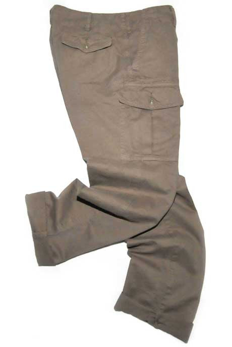 SAVE KHAKI Cargo Pants (Dust)