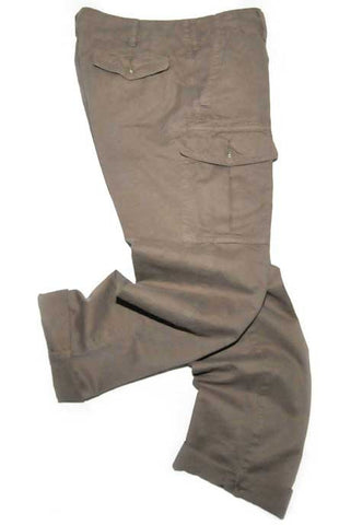 SAVE KHAKI-Cargo Pants (Dust Khaki)
