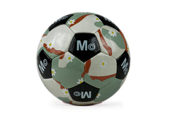 MARK McNAIRY NEW AMSTERDAM-Soccer Ball (Daisy Tiger Camo)