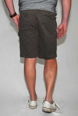 SAVE KHAKI-Cargo Short (Olive)