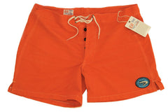 M.NII-Makaha Drowner Bathing Suit (Orange)