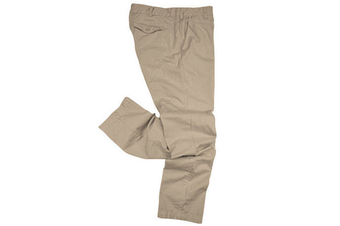 SAVE KHAKI-Slim Trouser (Light Khaki)