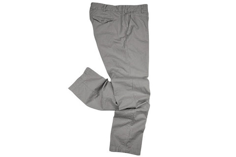 SAVE KHAKI-Slim Trouser (Shark)