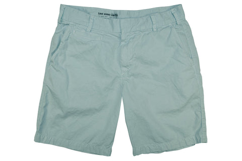 SAVE KHAKI-Bermuda Shorts (Mist)