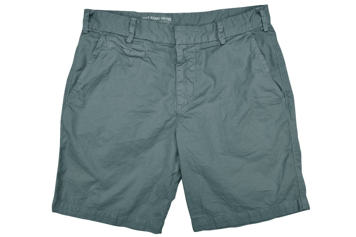 SAVE KHAKI-Bermuda Shorts (Tide)