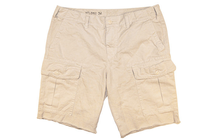 SAVE KHAKI-Cargo Short (Slate)