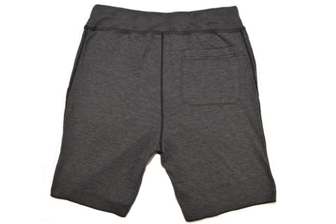 SAVE KHAKI-Pointelle Sweatshorts (Marine)
