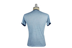 Vintage Windham Ringer Tee (Blue Heather)