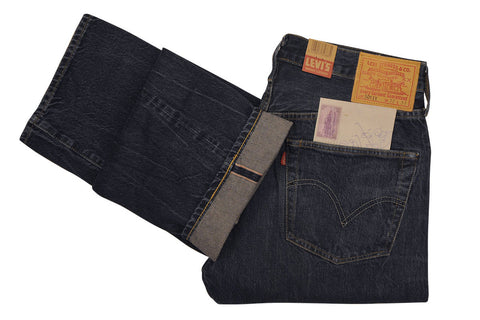 LEVI'S VINTAGE CLOTHING (LVC)-1947 501xx West
