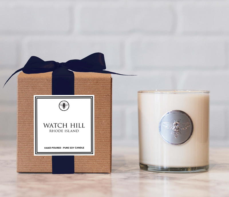 Watch Hill Candle