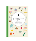 """Mr. Boddington's Etiquette"" Book"