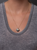 Astoria Turquoise Necklace