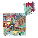 New York City Life Puzzle