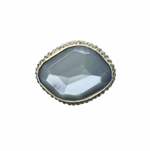 Jamie Joseph Grey Moonstone Ring