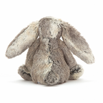 Jellycat Bashful Woodland Bunny Small