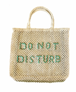 The Jacksons Do Not Disturb Large Tote