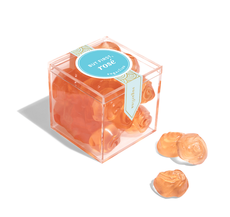 Sugarfina But First, Rosé Roses