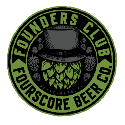 Fourscore Founders Club Membership