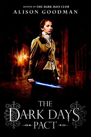 Dark Days Pact