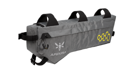 Apidura - Frame pack, medium