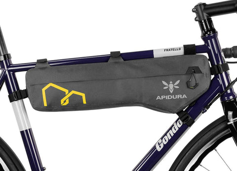 Apidura - EXPEDITION FRAME PACK TALL (5L)