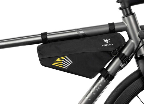 Apidura - Racing Frame Pack,  2.4 L