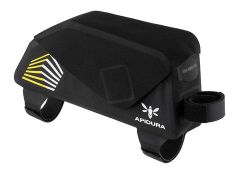 Apidura - Racing Top Tube Pack 1L